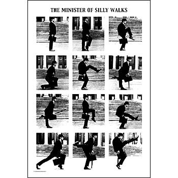 Walk-BM